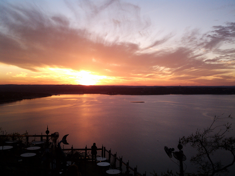 sunset-dusk-lake-travis-the-oasis-overlook-view-porch