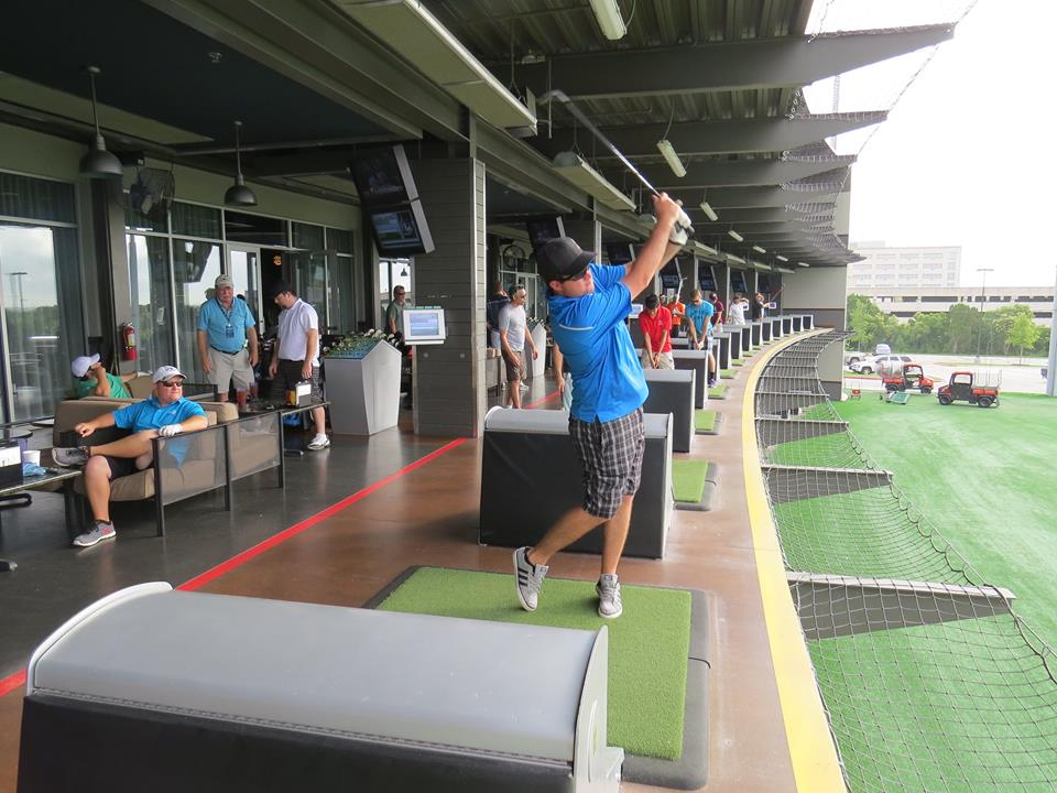Photo: Courtesy, Top Golf Austin on Facebook.