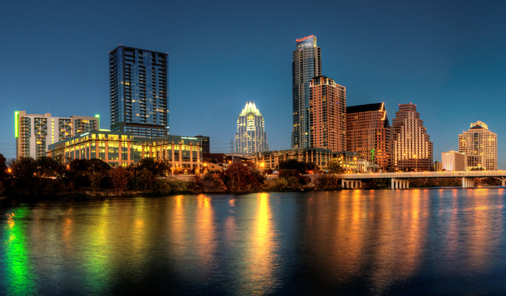 How Does Austin Stack Up To Your Hometown? Let's Compare!