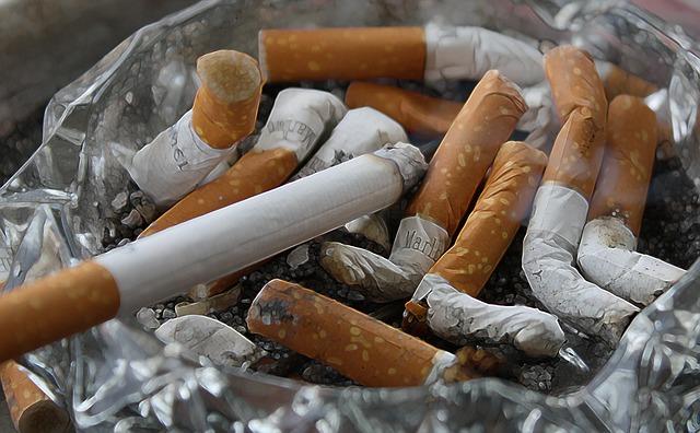 Fun Fun Fun Fest may have designated smoking areas