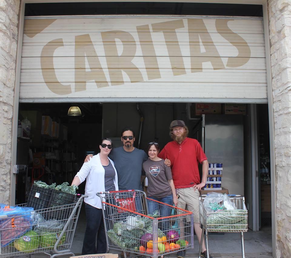 "<I>Photo: <a href=""https://www.facebook.com/caritasofaustin/?fref=ts"" target=""_blank"">Caritas of Austin on Facebook</a>.</I>"