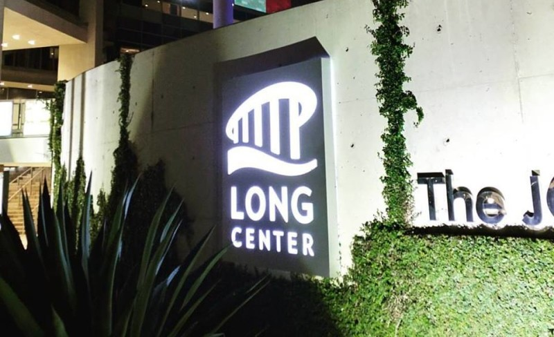Long Center CEO Steps Down