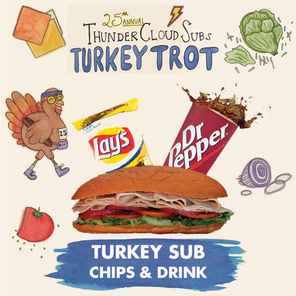 turkeytrotspecial
