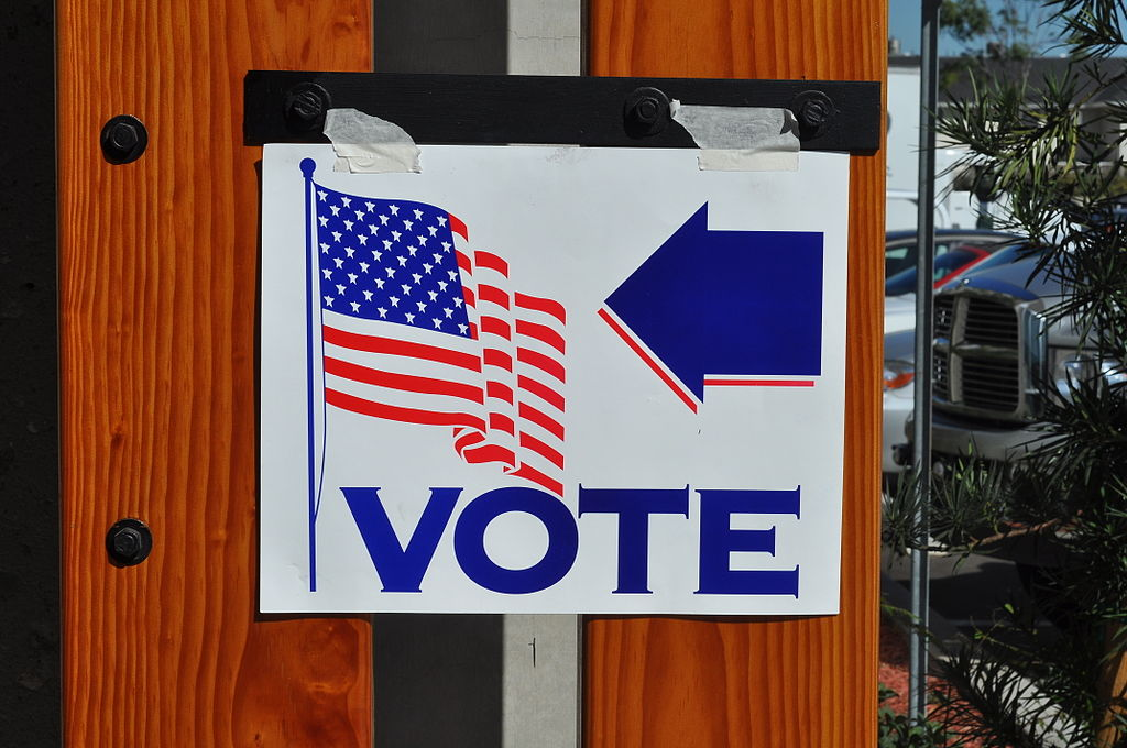 Better Know Your Ballot: What You Need To Know On Election Day