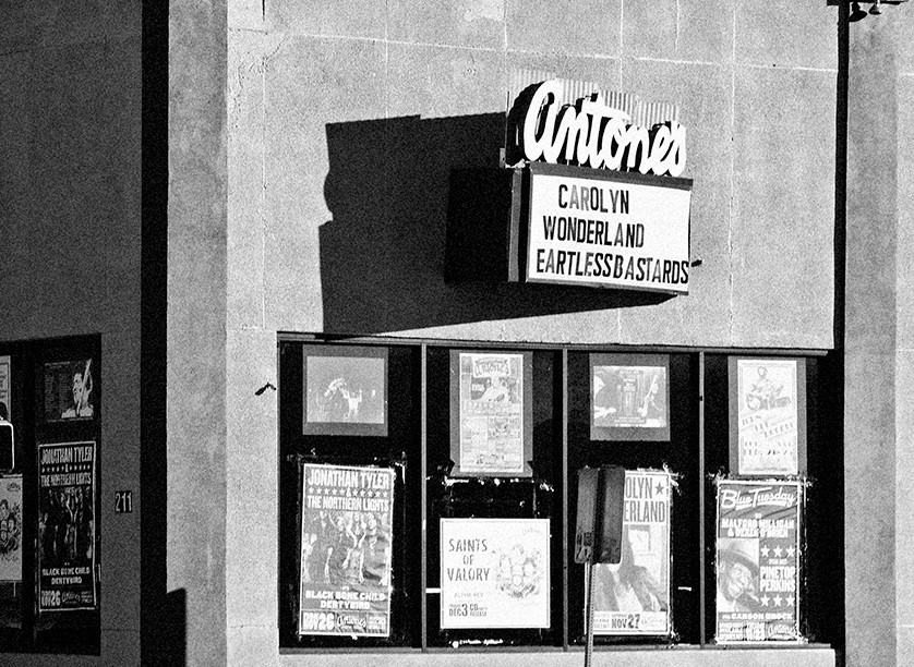 Beloved Austin Venue Antone's To Reopen On New Year's Eve
