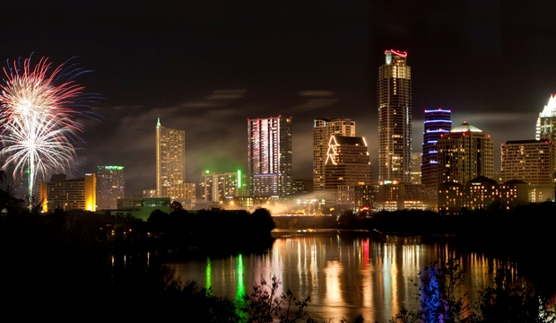 10 New Year Resolutions For Austinites In 2016