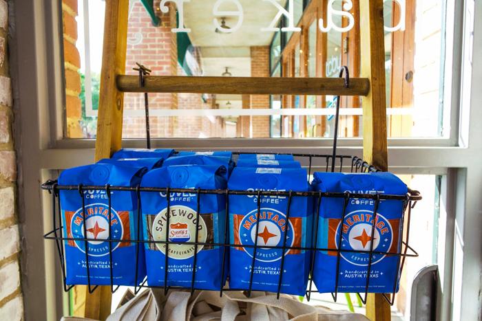 cuvee coffee roaster espresso shop cafe store beans bag
