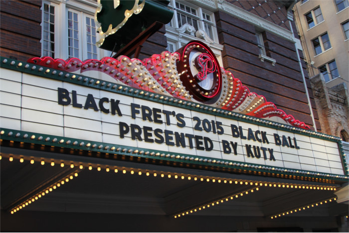 Black Fret Awards $150,000 To 20 Lucky Austin Musicians