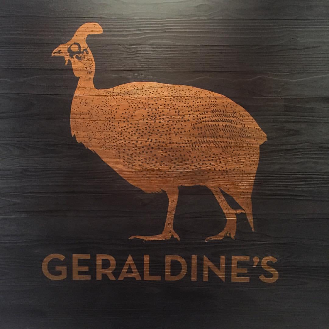 Enjoy Truly Fine Dining Above Rainey Street At Geraldine's
