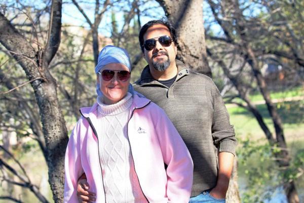 Austin Muslims Are Using Donald Trump's Words To Educate Their Neighbors