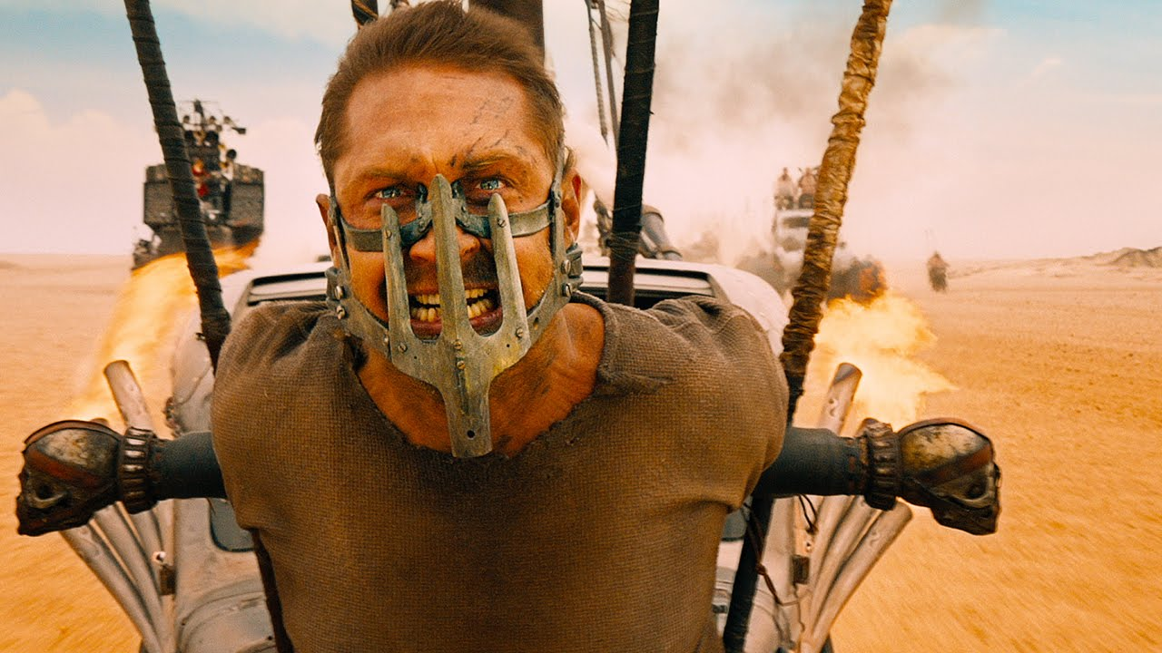 'Mad Max' Wins Best Picture, Best Director From Austin Film Critics
