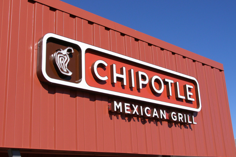 Austin Chipotle Locations To Briefly Close For Food Safety Training
