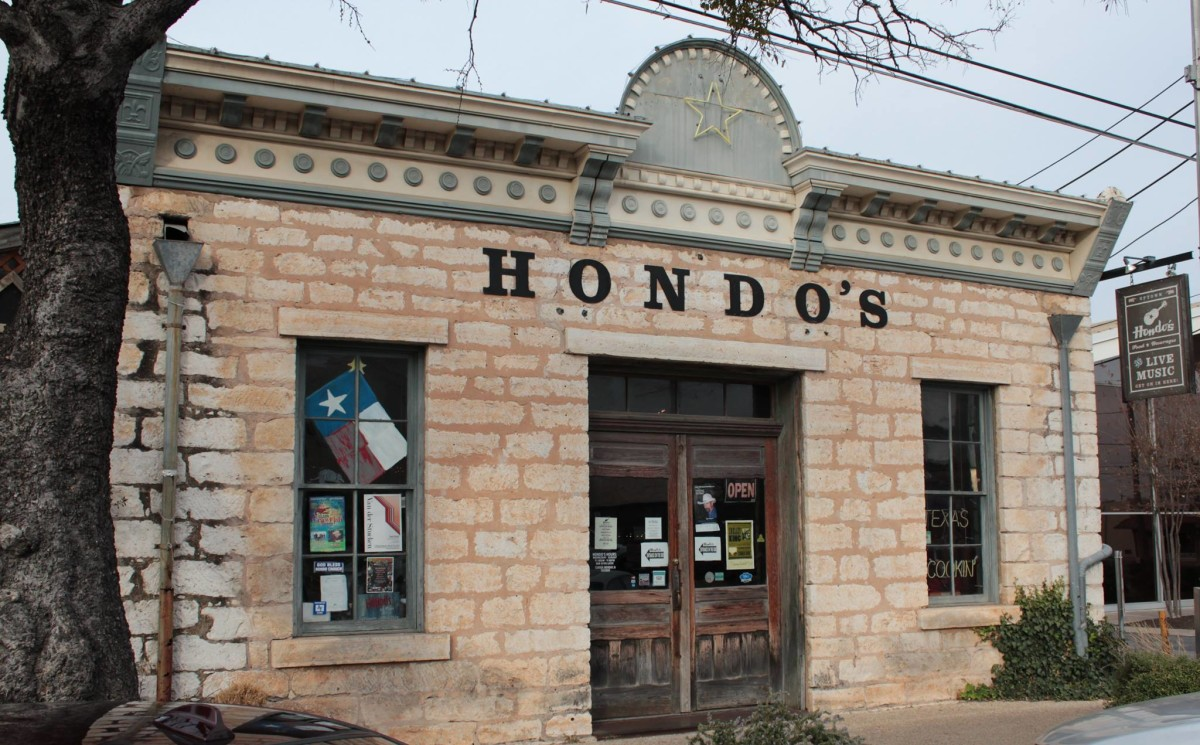 Photo: Hondo's on Main on Facebook.