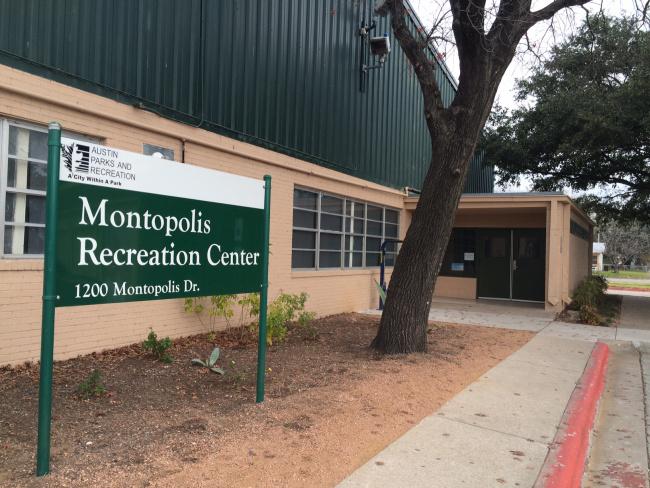 City Seeking Input On Planned Montopolis Area Rec Center