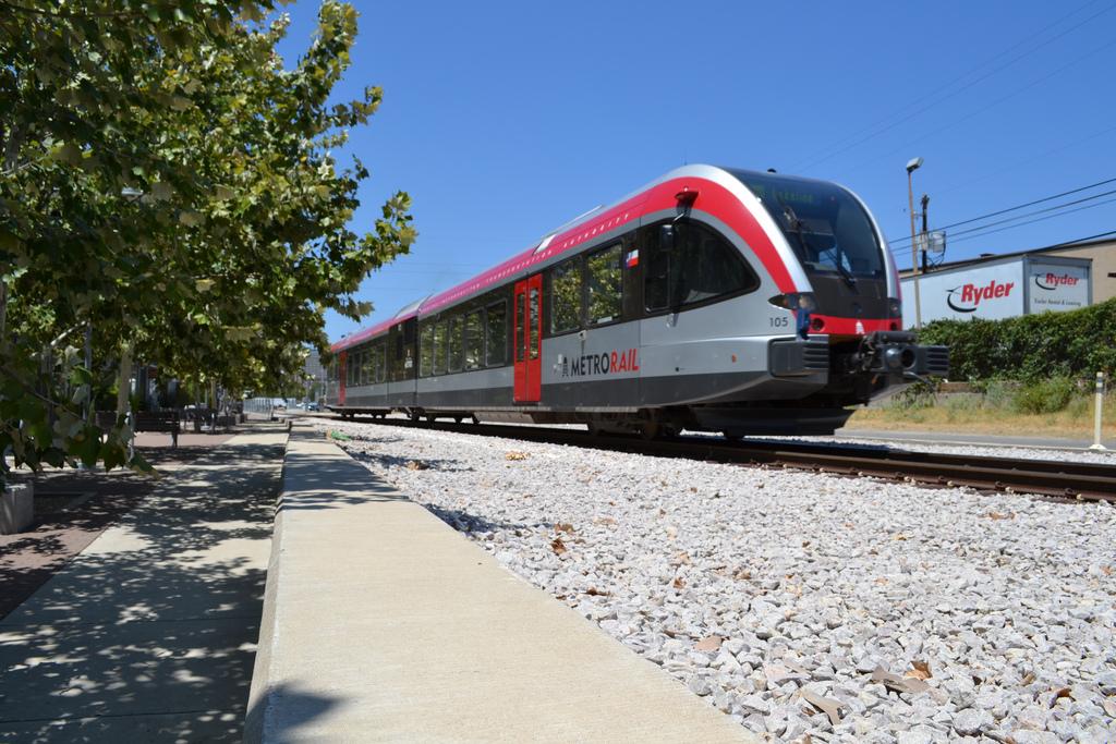 Cap Metro Seeking Public Feedback Regarding Upcoming Downtown MetroRail Improvements