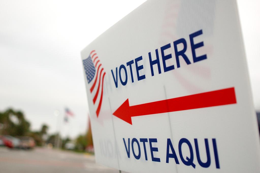 Early Voting Begins In Austin