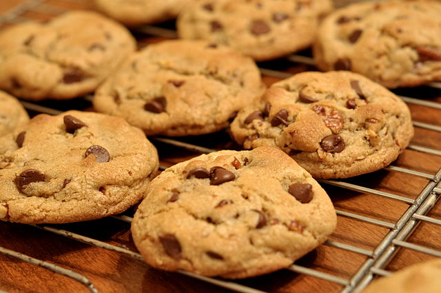 We Gobbled Up This List of Austin's Best Cookies and You Will Too!