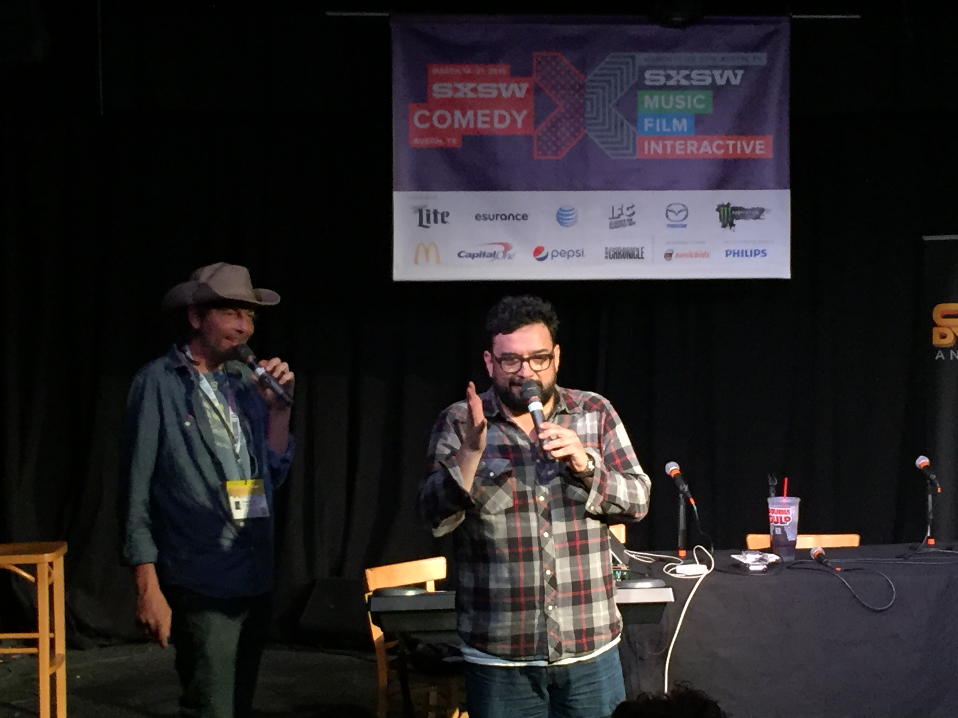 Austin Comedian Chris Cubas Featured Among SXSW Comedy Performers