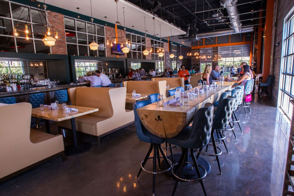 Get your own private room for the Big Game at Punch Bowl Social!