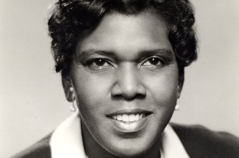 Austinites Have Opportunity to Learn More about Barbara Jordan at Texas State Capitol