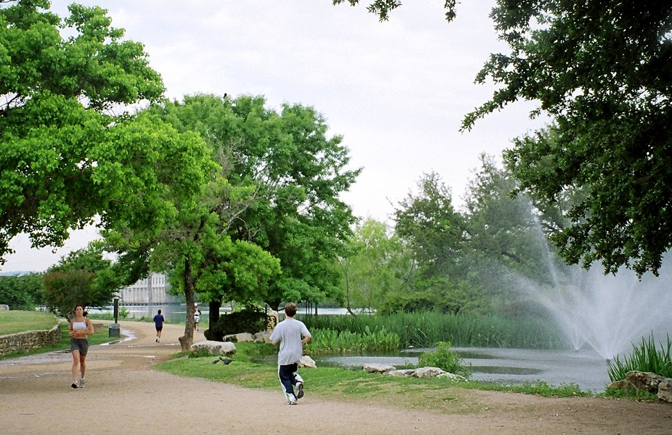 Help Keep Austin Green With Annual Spring Cleanups