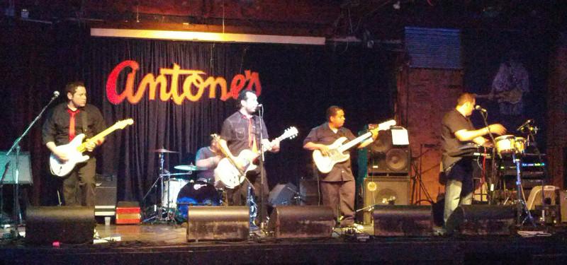 Check Out The New Antone's, Austin's Blues Legend Reborn!