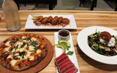 10 Photos That Will Have You Running To Austin's New Italian Bistro, Napa Flats