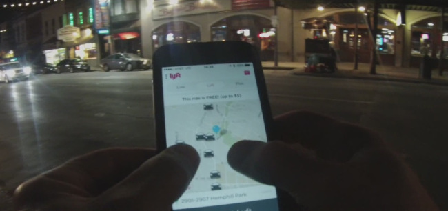 Mayor proposes new ridesharing ordinance ahead of vote