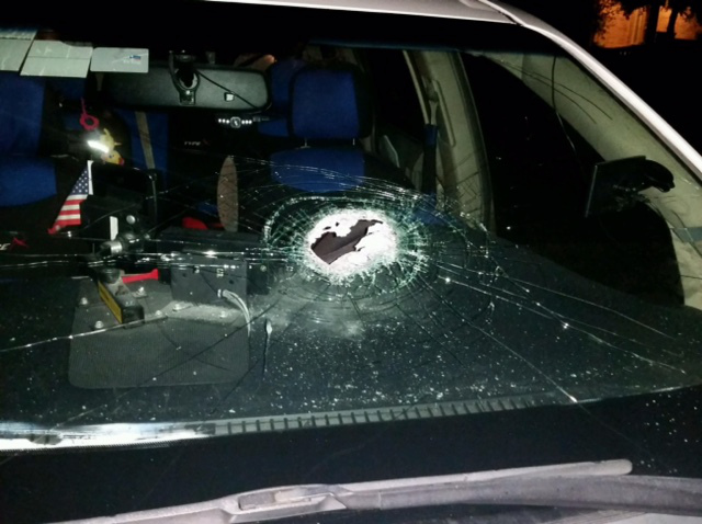 Police seek new solution to rock throwing incidents on I-35