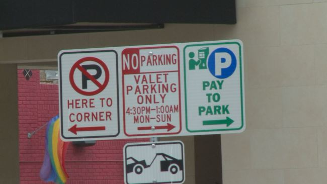 This New App Should Make Parking in Austin Much Easier