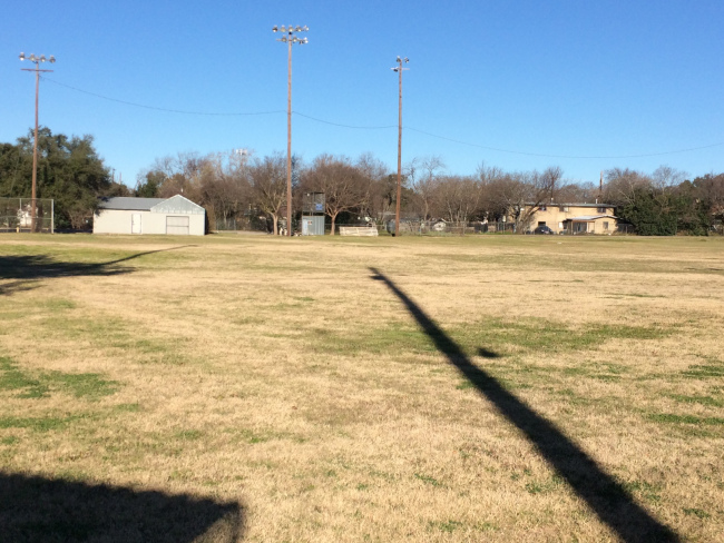 This Austin Neighborhood Has Plenty Kids, But Few Parks