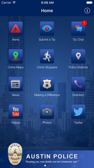 Want to Eat Tacos with Police Chief Art Acevedo? New APD App Can Help Make That Happen