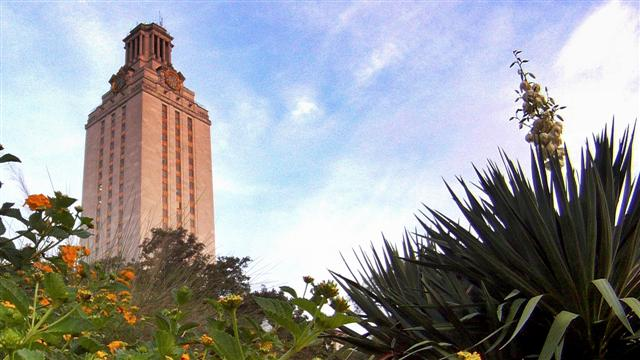 UT Austin President Decides To Allow Guns In Classrooms