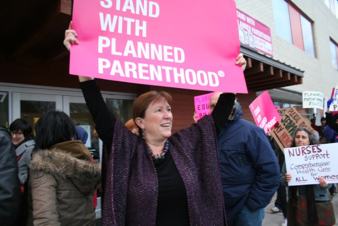 Texas Officials Upset After Study Reveals Downside to Planned Parenthood Ban