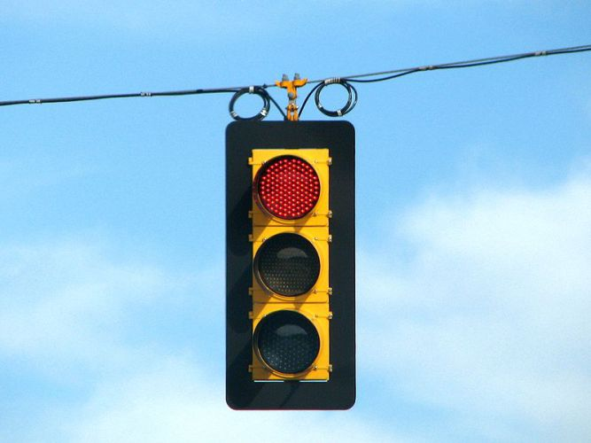 Austin Traffic Signals May be Getting Smarter to Help Improve Congestion