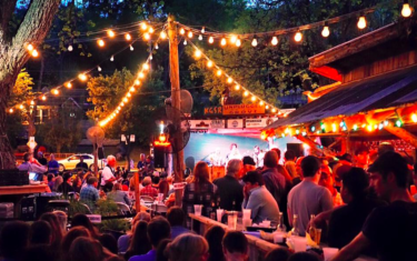 Free Date Nights in Austin (April 28 – May 1, 2016)