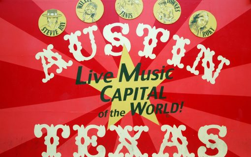 Best Austin Music Events Happening in November 2019