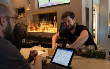 BaseCamp Brings Austin Bar Flair To Sports Fans