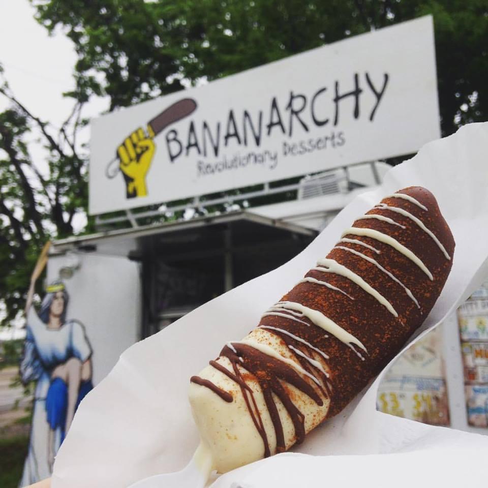 Photo: Bananarchy on Facebook.