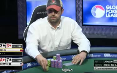 UT Grad Swears He 'Really Doesn't Play Poker' After Winning $1 Million Prize