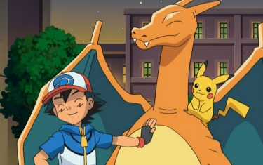 Austin Pokémon Trainer Casts 'Save Families From Fire.' It's Super Effective!