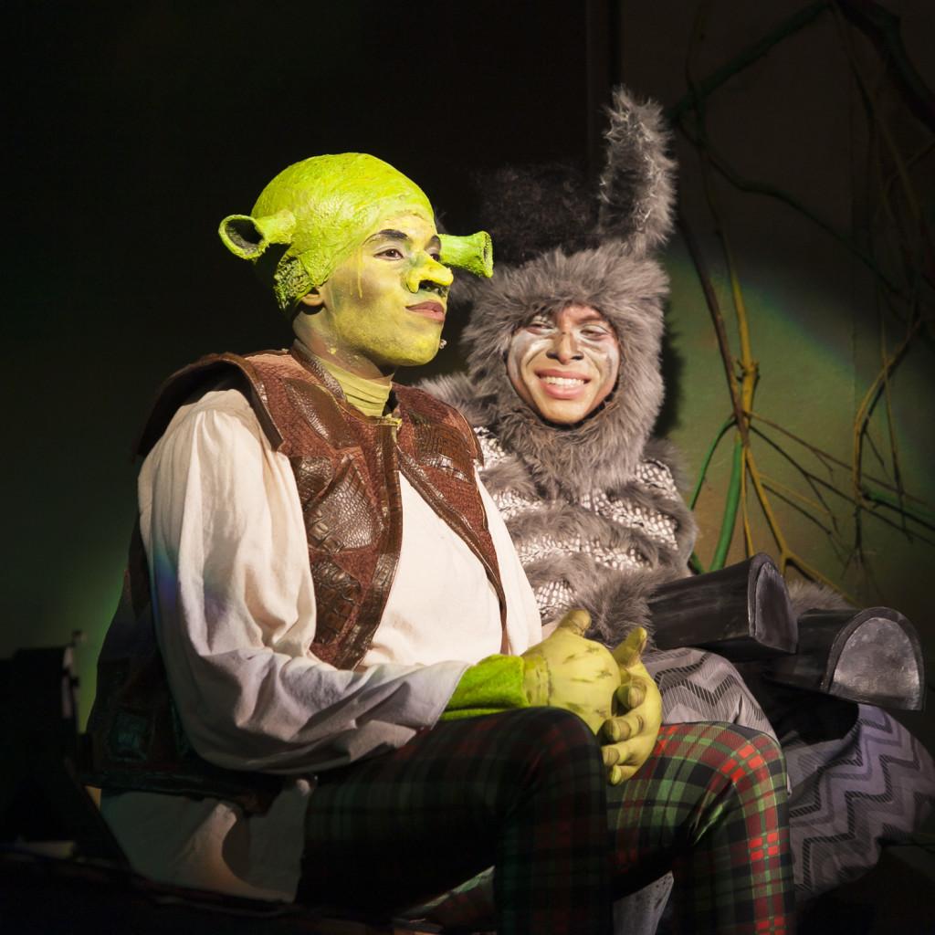 ZTP Shrek 2