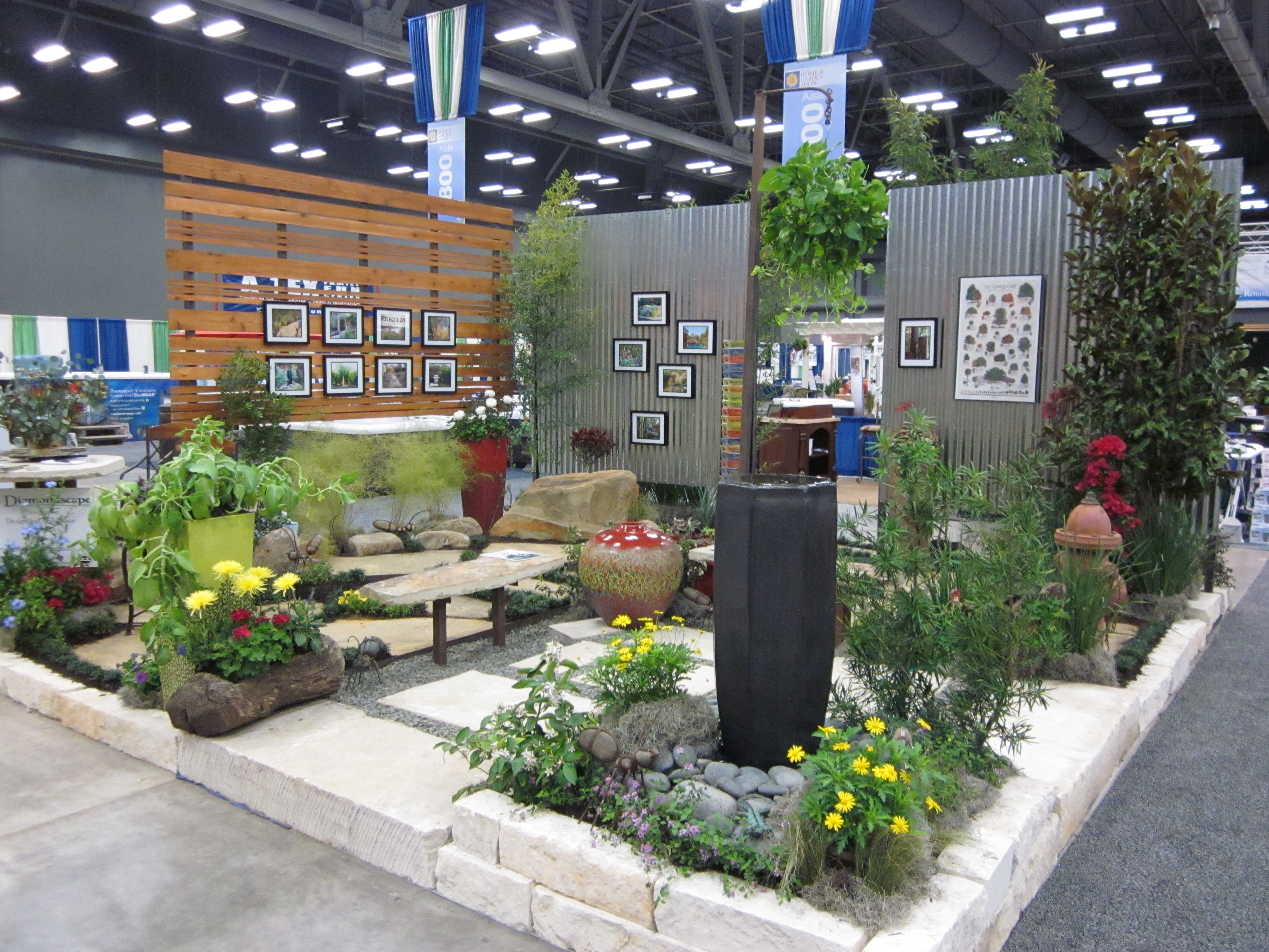 21st Annual Austin Fall Home Garden Show