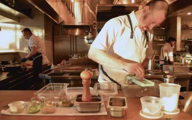 Rainey Restaurant Emmer & Rye Receives More Honors — This Time from Bon Appétit
