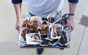 2016 Texas Monthly BBQ Fest to Feature 6 Austin Joints