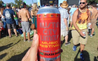 We Paired ACL's Craft Beer Menu With Top Artists So You Don't Have To