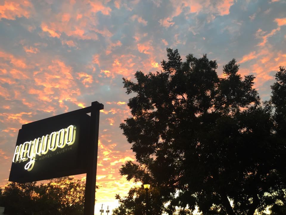 Photo: Courtesy, Heywood Hotel.