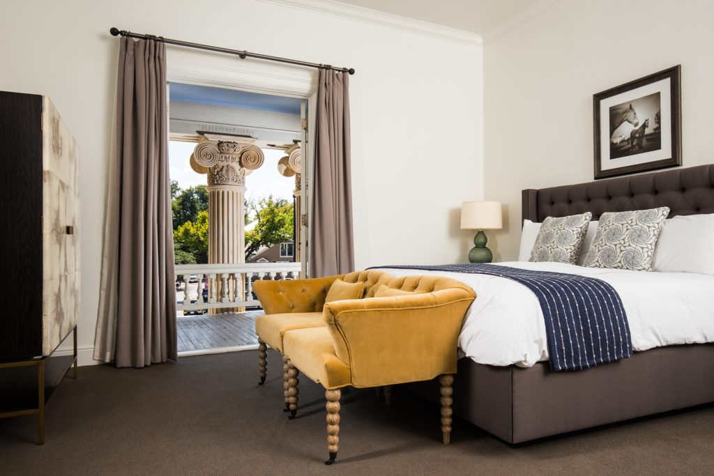 Photo: Courtesy, Hotel Ella.
