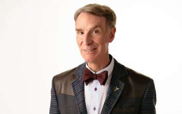 SXSW Eco 2016: Bill Nye, Nuclear Sharks, And More