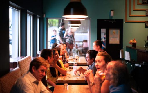 You Haven't Really Tasted Austin Until You've Been To These 10 Restaurants